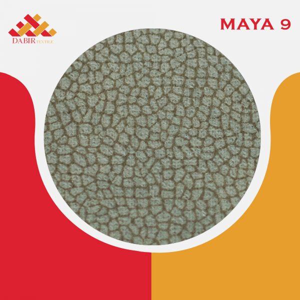 مایا-9